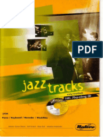 jazz traks couverture