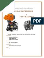 Trabajo de InvestigacionBombas, Compresores y ventiladores.docx