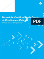 Manual Identificación de Canal Radio Motorola