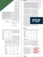 Cedillo, et al. - Asociación entre Ansiedad y Estrategias de Afrontamiento del Cuidador Primario de Pacientes postrados