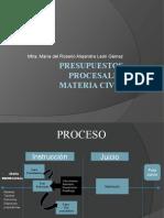 421438714-Presupuestos-Procesales.pptx