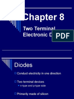 08-Chapter 8 - Diodes