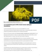 Los compradores post-COVID crearán nuevas tipologías inmobiliarias _ República Inmobiliaria