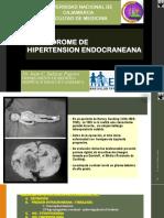 Sindrome_HIPERTENCION INTRACRANEANA _2020 JPSC