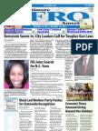 Baltimore Afro-American Newspaper, January 8, 2011