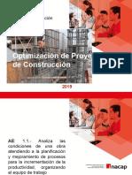 Clase 1 de Optimizacion de Proyectos de Construccion (1).pptx