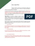 SEMESTRAL Costos a Corto Plazo y largo plazo.docx