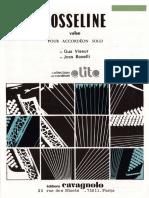 Gus-Viseur-Josseline-Valse-