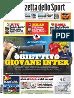 La Gazzetta dello Sport 4 aprile 2020 (1)