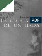 La educacion de un hada - Van Cauwelaert, Didier.epub