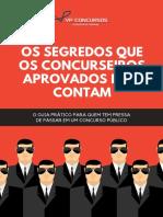 Os segredos que os concurseiros aprovados não contam.pdf