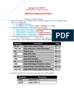 Lecture 18 Conditional Jumps Instructions.pdf