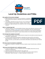 Level Up Challenge FAQs.pdf