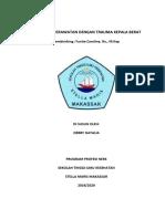 ASUHAN KEPERAWATAN DENGAN TRAUMA KEPALA BERAT (DEBBY NATALIA).docx
