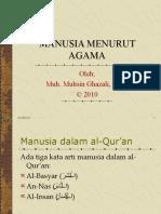 manusia menurut qur'an.ppt