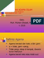 Tamu 1 & 2