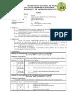 OrganizacionAdministracionInformatica