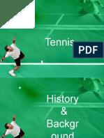 PPT Tennis Bahasa Inggris