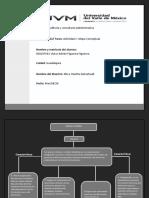 Mapa conceptual  Auditoria y consultoría  Administrativa