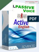 4. PASSIVE VOICE COMBINED