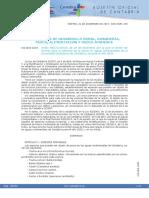 Normativa Pesca Fluvial 2020 - Cantabria
