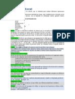 Microsoft Excel (1)