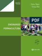 Ensinando Permacultura e-book