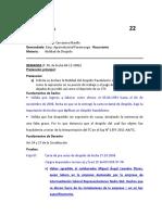 CAS 2386-2011 Huaura