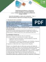 Guia de actividades y rubrica de evaluación - Fase 1 - Reconocimiento Opciones de trabajo de grado.pdf