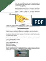 Utencilios de Artes Plasticas.docx