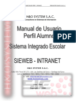 Manual SieWeb Intranet - Perfil - Alumnos.pdf
