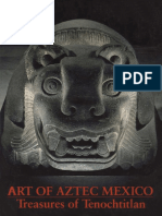 Art of Aztec Mexico Treasures of Tenochtitlan. National Gallery of Art by Nicholson H.В., Quiñones Keber Eloise. (z-lib.org).pdf