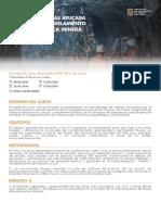 A4 - MECÁNICA DE ROCAS