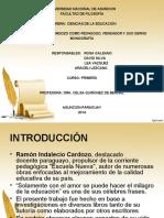 ppt RAMON INDALECIO CARDOZO