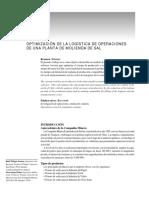 Dialnet-OptimizacionDeLaLogisticaDeOperacionesDeUnaPlantaD-4786767
