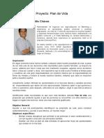 Hassan Castillo_Plan de Vida