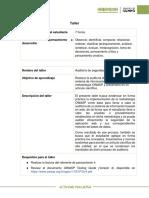 bases de datos Actividad evaluativa eje-4