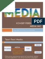 Konsep an Media IMC