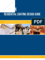 Title24 Residential Lighting Design Guide 2008