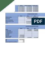 3era entrega Formulación y Evaluación de Proyectos