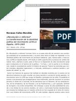 Dialnet-KermanCalvoBorobiaRevolucionOReformaLaTransformaci-7113382.pdf