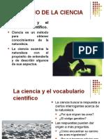 1_Introduccion a la biologia y a la ciencia
