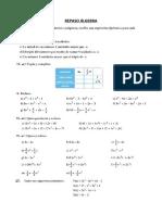 REPASO ÁLGEBRA 1+solucion