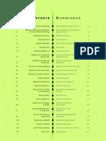 TDM Berhad - Annual Report 2002