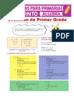 Ecuaciones-de-1er-Grado-para-Quinto-de-Primaria