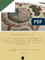 O direito fundamental a habitacao e o direito do urbanismo.pdf