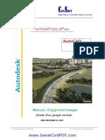 Manuel-dapprentissage-Autocad-Civil-3D