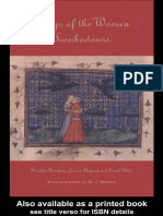 Songs of the Women Troubadours (Garland Library of Mediaeval Literature) (2000).pdf
