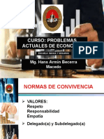 PROBLEMAS ACTUALES DE ECONOMÍA.ppt