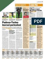 La Gazzetta Dello Sport 06-01-2010.